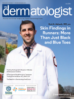 Dr Ashack on the cover
