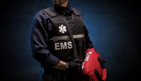 First Response Enhanced Multi Threat Body Armor Ems World