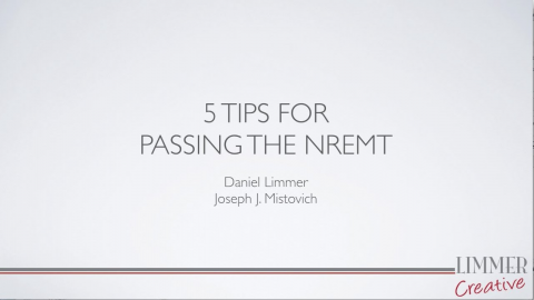 5 Tips for Passing the NREMT | EMS World
