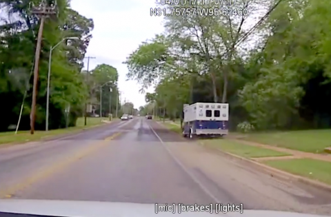 Dashcam Video Captures High Speed Ambulance Chase   EMS World