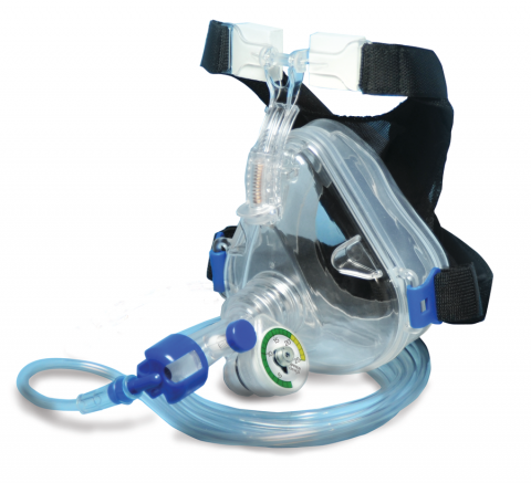 Disposable Cpap System Ems World