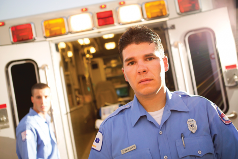 an analysis of the struggles of emts and ems workers This is the first of a series of posts which will cover post-traumatic stress disorder (ptsd) emts, paramedics, fire fighters, police officers, emergency department personnel these brave.