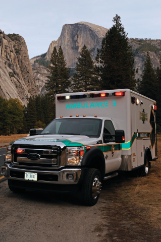 EMS in the National Park Service | EMS World