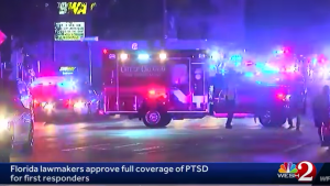 PTSD coverage