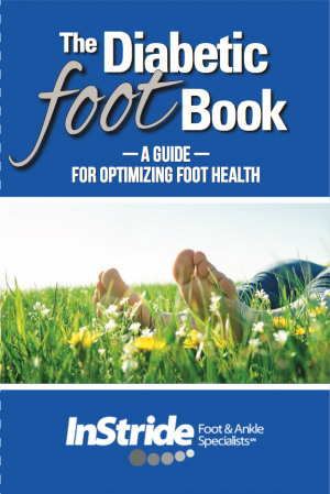 The Diabetic Foot Book: A Guide For Optimizing Foot Health