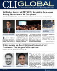CLIG March 2019