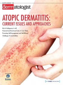 eczema supplement cover