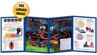 Dangers of Stimulants Folding Display