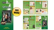 SPOTLIGHT on Tobacco Pamphlets