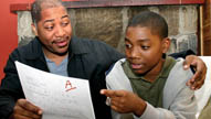 Helping Young Teens Succeed in Middle School