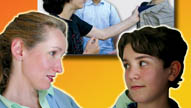 Help Your Young Teen Understand Bullying