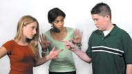 STARsteps: Conflict Resolution Strategies for Students