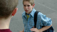 Power Trip: Bullying in School