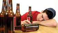 Too Much: The Extreme Dangers of Binge Drinking