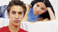Open Arms? Open Eyes! Power, Control and Abuse in Teen Relationships