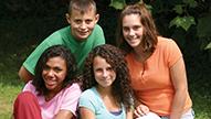 Curriculum in a Box: Succeeding in Middle School