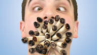 Totally Disgusting Tobacco Gross Out Video