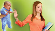 Avoiding the Teen Pregnancy Trap