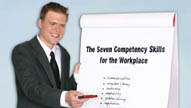 Seven Competency Skills for the Workplace
