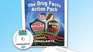 Drug Facts Action Pack