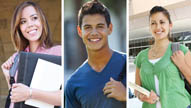Getting In: The Truth about College Admissions