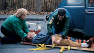 First Aid: Respiratory Emergencies