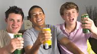 Underage Drinking: Is It Worth It?