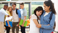 Bystander Intervention: Putting a Stop to Bullying