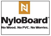 A superior composite panel product with endless for Hanley wood logo