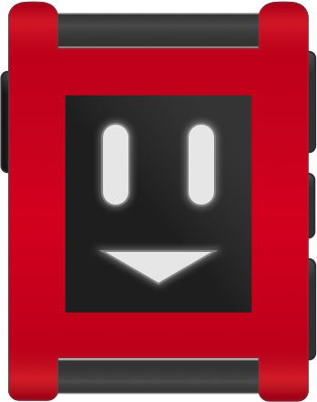 Pebblebot Icon