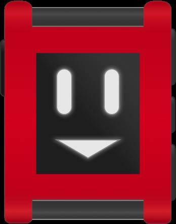 Pebblebot Icon