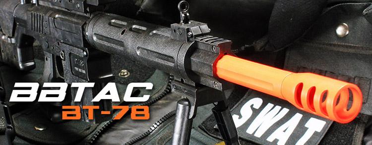 BBTac BT-78