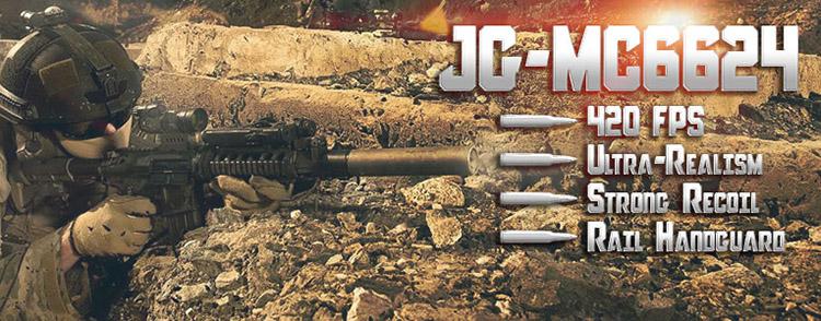 JG-MC6624