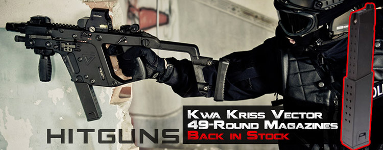 Kriss Vector Magazines