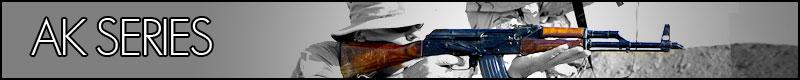 AK and Kalashnikovs, AK47 AK74 JG Airsoft Gun