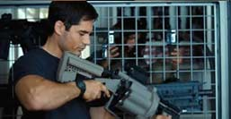 Get the guns from GI*JOE: RETALIATION