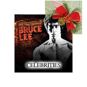 Celebrity Calendars