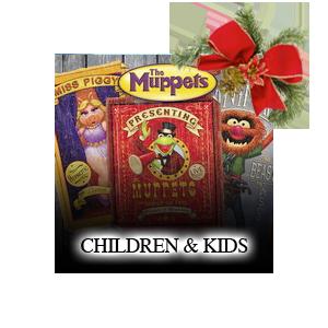 Children & Kids