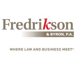 Fredrikson and Byron