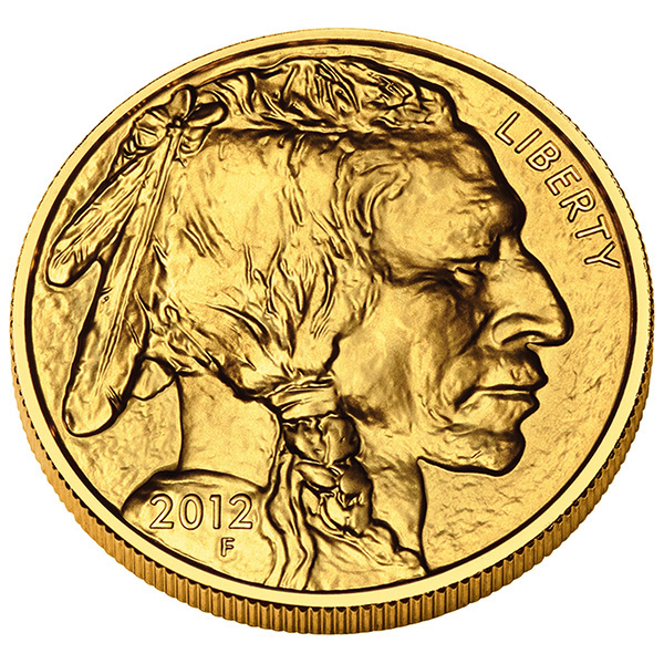 Buy American Buffalo Gold Coin (1 Oz) Coins