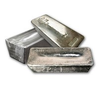 Silver Bar (1,000 Oz) Comex Approved