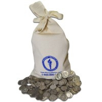 Walking Liberty Buy 1 10 Oz Silver Rounds Money Metals 174
