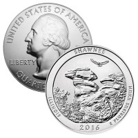 America the Beautiful Silver Coin
