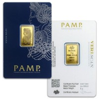 Buy 1 Gram Of Gold Fractional Gold Coins Amp Bars