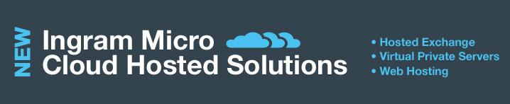 New Ingram Micro Cloud Elevate