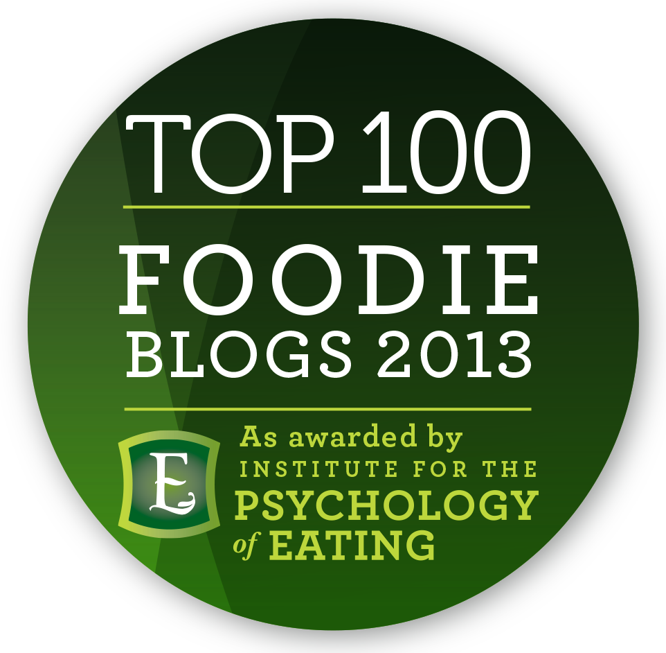 100 best foodie websites of 2013 psychology of eating top100 here are our picks for 2013 top 100 foodie forumfinder Images