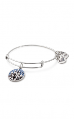 Sand Castle Charm Bangle | SOS Children's Village product image