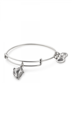 Conch Shell Charm Bangle product image