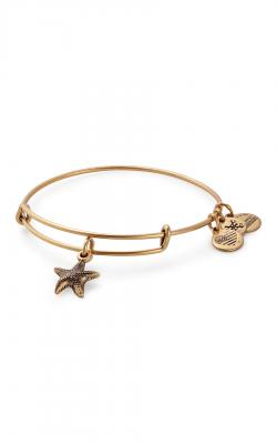 Starfish Charm Bangle product image