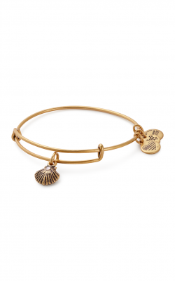 Seashell Charm Bangle product image